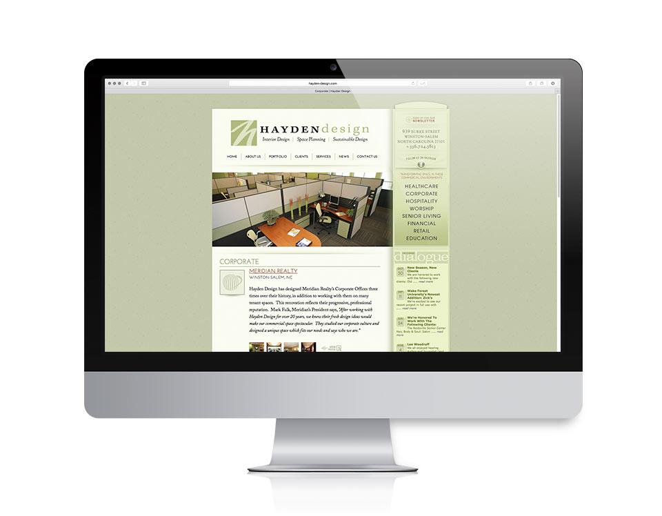 hayden-design.com