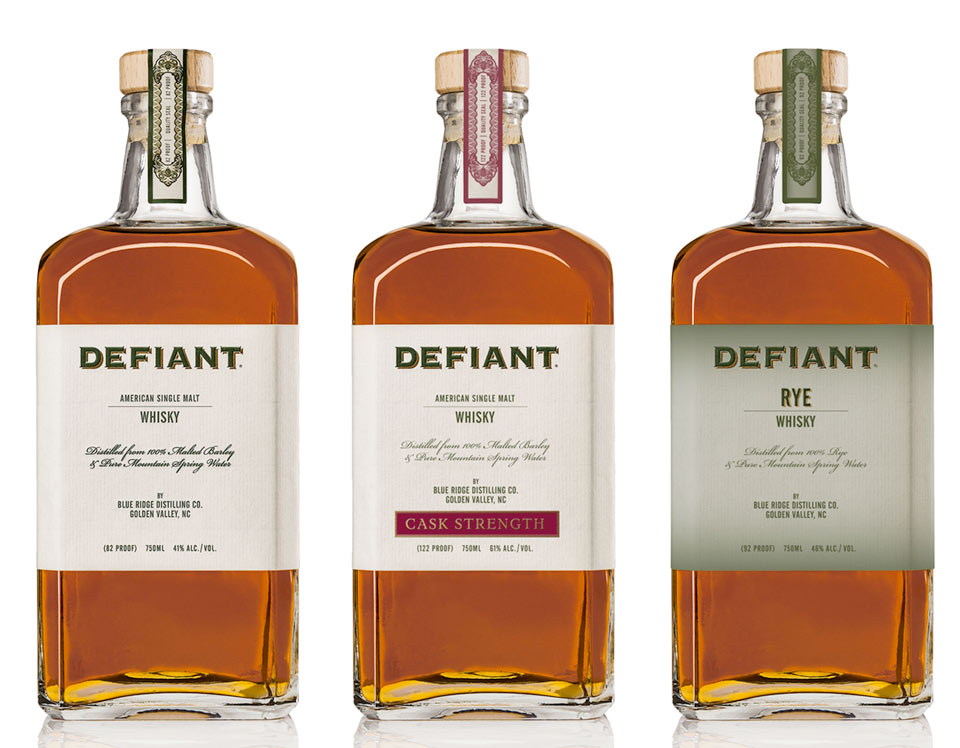 defiant®-whisky-family